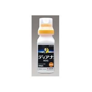 殺虫剤 農薬 ディアナWDG 100g