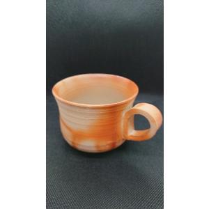 備前焼 コーヒーカップ カップ|enheart1127