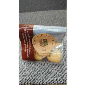 ミニクッキー ラムレーズン バターたっぷり 老舗レシピ 添加物不使用 マーガリン不使用|enheart1127
