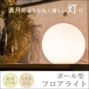 ボール型ランプ 25(E26W.40) (大) ライト|enjoy-home