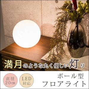 ボール型ランプ 20(E26W.40) (小) ライト|enjoy-home