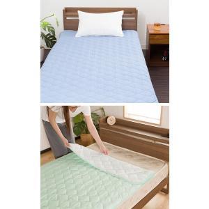 敷きパッド 超ひんやり 抗菌 防臭 防ダニ 超接触冷感 (Q-MAX0.5) シングルサイズ 史上最高のひんやり感 いちばん冷たい 冷感敷きパッド 洗える 冷却マット|enjoy-home|12