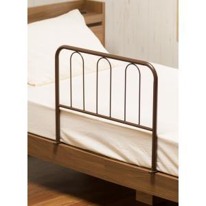 ベッドガード ハイタイプ ベッドフェンス ベビーガード スチールフレーム 高さ45cm 転落防止 簡単設置|enjoy-home|08