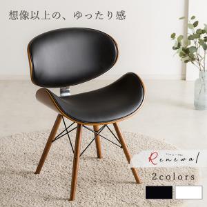 ダイニングチェア 木脚 チェア ダイニングチェアー おしゃれ クッション ダイニング シンプル カフェ風 イス 椅子|enjoy-home