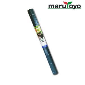 ダイオ化成 高密度 防草シート 強力タイプ 1m×10m グ...