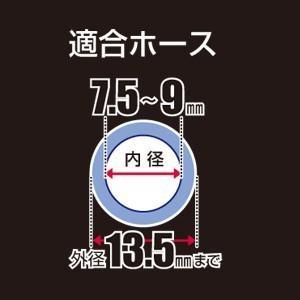 takagi パチットホースジョイント G039FJ 【タカギ】【散水】【水やり】【収納】【ホース】【ホースリール】【蛇口】【継手】【水道】 enjoy-marutoyo 03