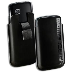 MOMO DESIGN iPhone4/4S・スマートフォン対応スリーブケース イタリア <lud_momo-sl>|enjoy-tokusenkan