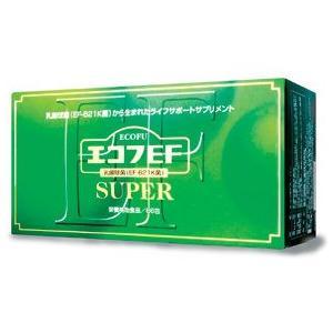 エコフEFスーパー 1.5g×60袋|enjoy-tokusenkan