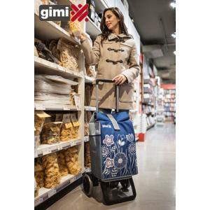イタリア gimi サーモス ローリン ショッピングカート 軽量かつ安定性の高い、イタリア・GIMI社のショッピングカート|enjoy-tokusenkan