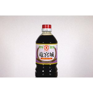 刺身醤油 竜宮城 150ml|enmanshop