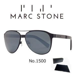 おしゃれで高品質サングラス スイス生まれのファッションブランドマークストーン 1500|enneashop
