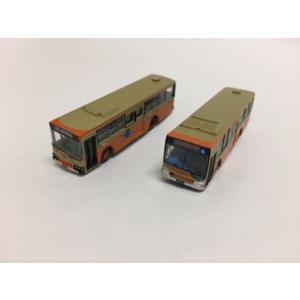 ザ・バスコレクション 江ノ電オリジナルバスセットV|enoden-goods