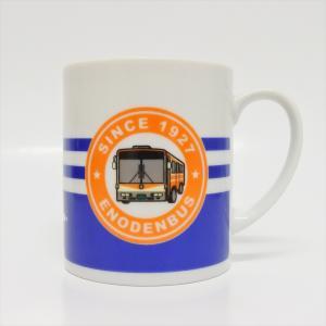 江ノ電バスマグカップ|enoden-goods