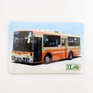 江ノ電バスマウスパッド|enoden-goods