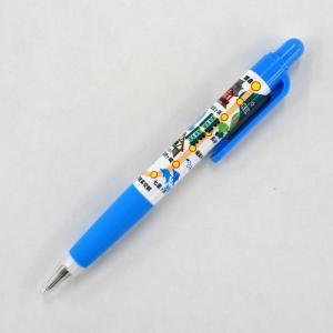 江ノ電ボールペン ブルー|enoden-goods