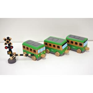 江ノ電 Wooden toys|enoden-goods