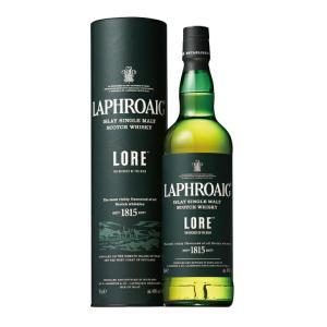 送料無料 ラフロイグ ロア 700ml シングルモルト スコッチ ウイスキー 洋酒 48度 並行輸入...