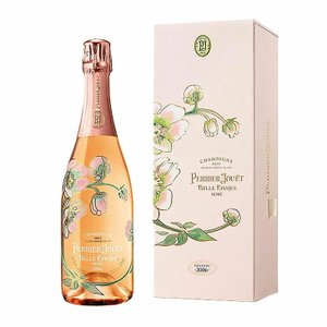 ペリエ ジュエ ベル エポック ロゼ 750ml スパークリングワイン シャンパン 12.5度 並行輸入品の商品画像|ナビ