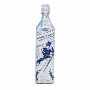 送料無料 ジョニーウォーカー ゲーム オブ スローンズ 700ml ブレンデッド スコッチ ウイスキー 洋酒 41.7度 並行輸入品 enokishouten