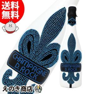 送料無料 光るD.ROCK グラシア ルミナス 750ml 白 高級シャンパン スパークリングワイン 12度 正規品 dロック ディーロック|enokishouten