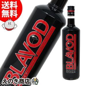 送料無料 ブラヴォド ブラックウォッカ 1000ml ウォッカ 40度 ブラボド 並行輸入品 enokishouten