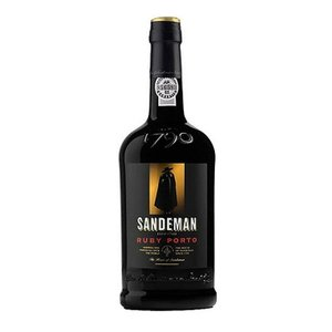送料無料 サンデマン ルビーポート 750ml ポートワイン 赤 ポルトガル 19度 並行輸入品|enokishouten