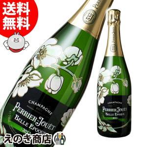 送料無料 ペリエ ジュエ ベルエポック 2012 750ml シャンパン スパークリングワイン 12.5度 並行輸入品 enokishouten