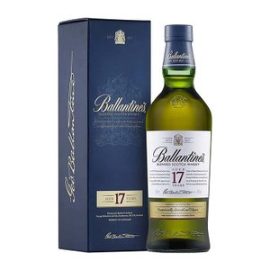バランタイン 17年 750ml スコッチ ブレンデッド ウイスキー 洋酒 40度 並行輸入品|enokishouten