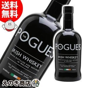 送料無料 ポーグス 700ml アイリッシュ ウイスキー 40度 並行輸入品|enokishouten