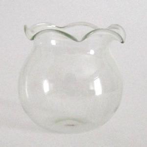 金魚鉢 ガラス細工 雑貨 置物|enoshimahook