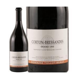 ワイン 赤ワイン 2016年 コルトン・ブレッサンド グラン・クリュ / トロ・ボー フランス ブル...