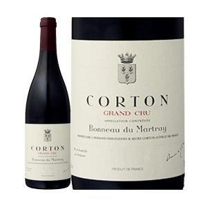 ワイン  2014年 コルトン グラン・クリュ ボノー・デュ・マルトレイ フランス ブルゴーニュ ア...