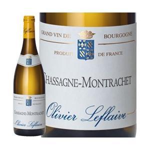 ワイン  2017年 シャサーニュ・モンラッシェ / オリヴィエ・ルフレーヴ フランス ブルゴーニュ...