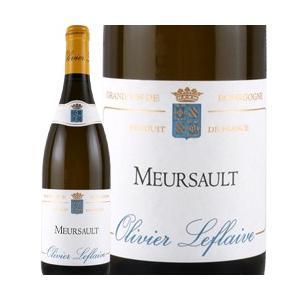 ワイン  2017年 ムルソー / オリヴィエ・ルフレーヴ フランス ブルゴーニュ ムルソー 750...