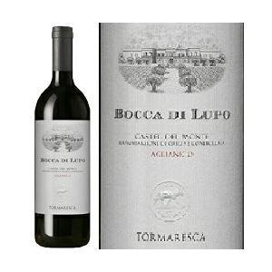 2012年 ボッカ・ディ・ルポ / トルマレスカ(アンティノリ)  イタリア プーリア 750ml  赤|enoteca-online