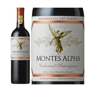 ワイン 赤ワイン フルボディ チリワイン [2015]モンテ...