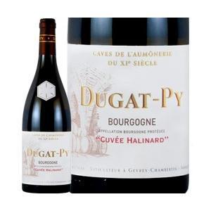 ワイン 赤ワイン 2017年 ブルゴーニュ キュヴェ・アリナール / デュガ・ピィ  フランス ブル...