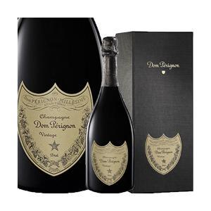 ワイン スパークリングワイン 泡 シャンパン 2010年 ドン ペリニヨン [ボックス付] / ドン ペリニヨン  フランス シャンパーニュ 750ml|ワイン通販エノテカ