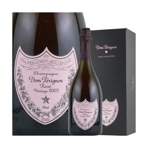 2004年 ドン・ペリニヨン・ロゼ [ボックス付] / ドン ペリニヨン フランス シャンパーニュ(シャンパン) / 750ml / 発泡・ロゼ enoteca-online