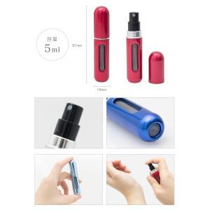 クイックアトマイザー  アトマイザー 香水 コロン スプレー アドマイザー ボトル ミニボトル 携帯 携帯用 持ち運び 容器 詰替え 詰め替え|enrich|04