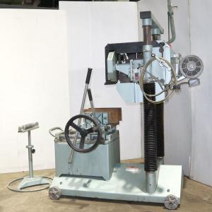 <仕様> 商 品 名 :ホゾ取り機 メーカー:日立工機 型  番:CT120F 年  式:2004年...