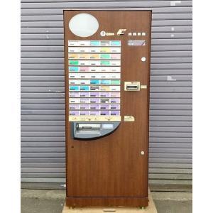 <仕様> 商 品 名 :低額紙幣券売機 メーカー:芝浦自動販売機 型  番:KA160NN-3 年 ...