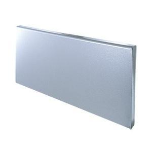 特徴:コンロ横のキッチン面、後方の壁に設置することで、コンロの熱からキッチンを守る安全器具。  無料...