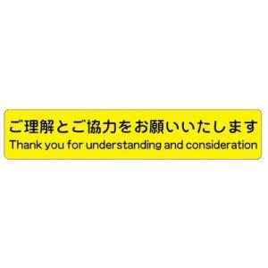 クリアランスシートCS-2003-U路面標示用ユニットタイプ視覚障害者が通行する際の道標|ensin