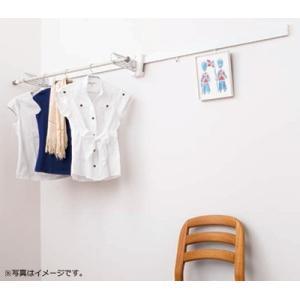 特徴:ジョイランナーは、室内物干しやピクチャーレール用フックなどを使って、 壁面を様々に有効活用でき...