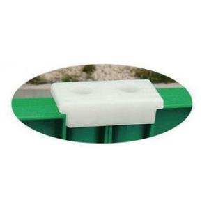 樹脂フェンス連結用ジョイント直線用|ensin