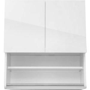 洗濯機上部吊戸棚W800mm サイズ:サイズ:W800×D382×H700  無料配送エリア:(※下...