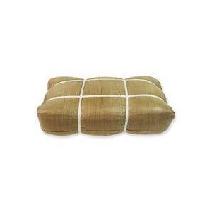 200枚入茶色ガラ袋口紐付雑袋 土のう袋よりも大きいサイズなので資材、廃材の回収運搬や保管に 最適です|ensin