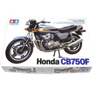 ホンダ Honda CB750F 1/12スケール (6) タミヤ模型