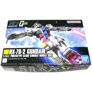RX-78-2 GUNDAM ガンダム [新生] 1/144スケール HG(191) バンダイ  バ...
